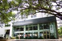 校園超ㄏㄤ景點--文錙藝術中心