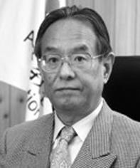 (Prof. Nakajima Mineo)
