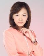 劉麗惠(台視總經理室宣傳服務組主任、台視新聞主播)