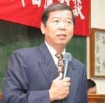 楊朝祥:前教育部部長(1999),現為教政所講座教授。