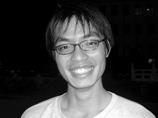 機電三A李威廷:「我用中華電信ADSL1.5M上網玩遊戲,快得很!其他家的網路我都覺得太慢,不適合! 」