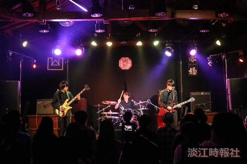 覺軒live house