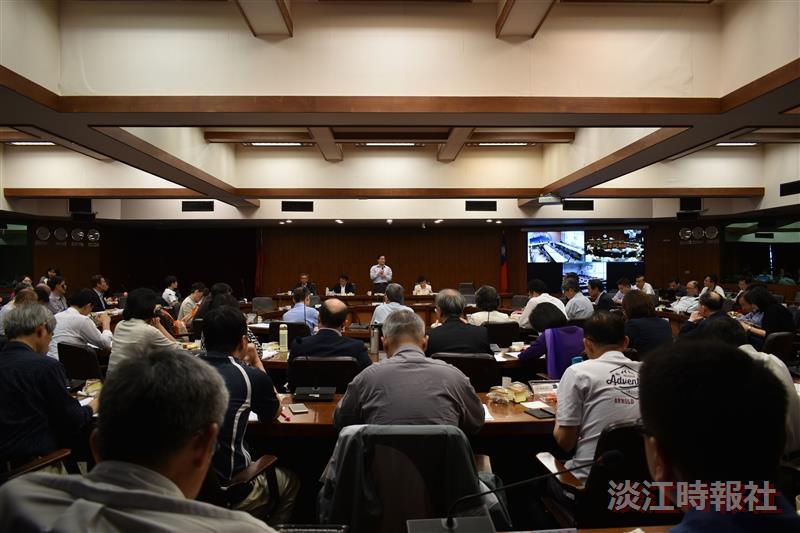 第166次行政會議