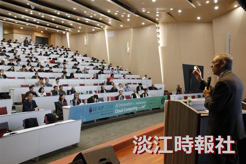 工學院科技部東南亞國際共同研究暨培訓研習會