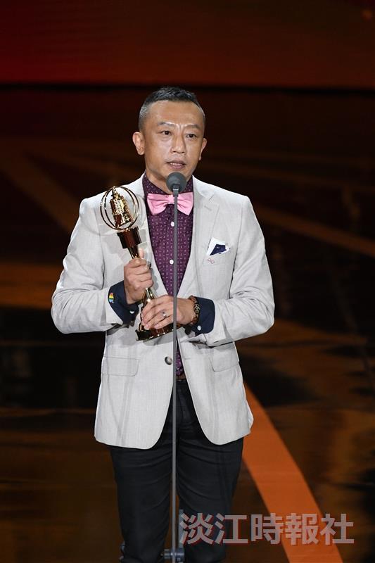 大傳校友楊雅喆執導《天橋上的魔術師》獲金鐘6大獎