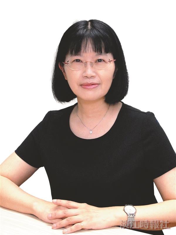 110學年度新任二級主管介紹-會計學系主任郭樂平