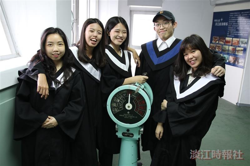 海博畢業季活動