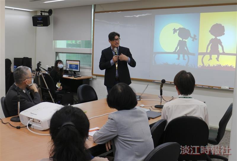 教科系舉辦「2020創新科技與學習」學術研討會