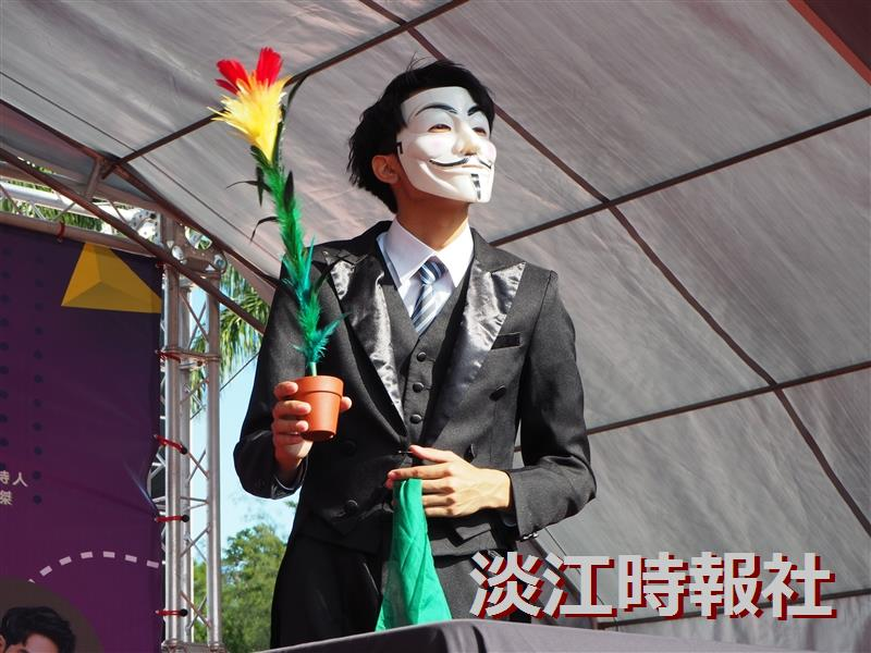 69校慶園遊會、演唱會