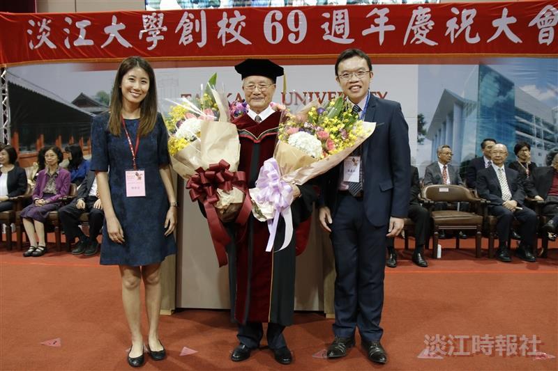 69週年校慶慶祝大會