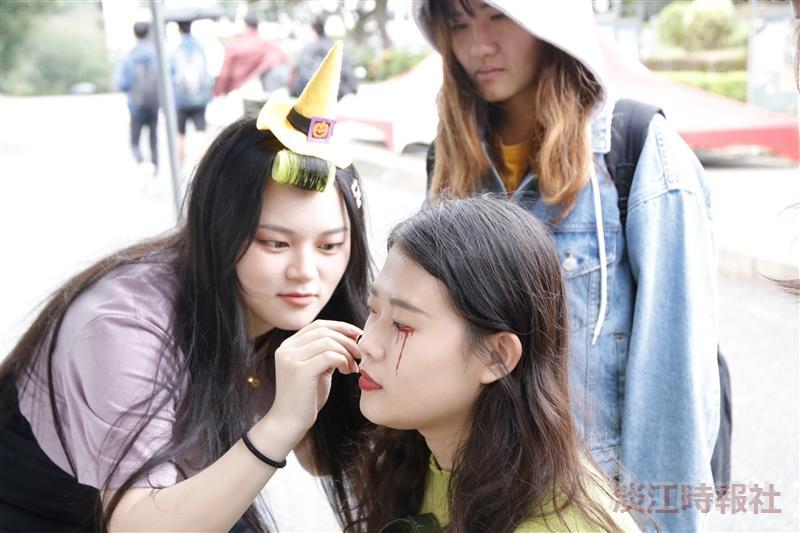 2019彩妝週