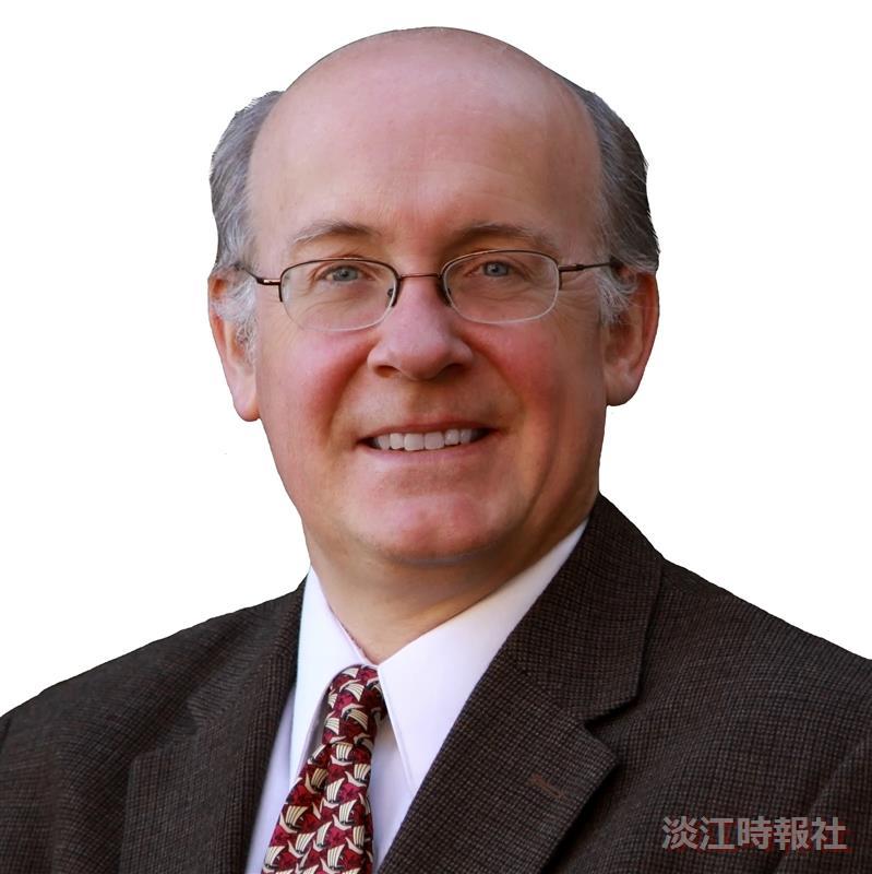 航太系《熊貓講座》Dr. Daniel J. Scheeres