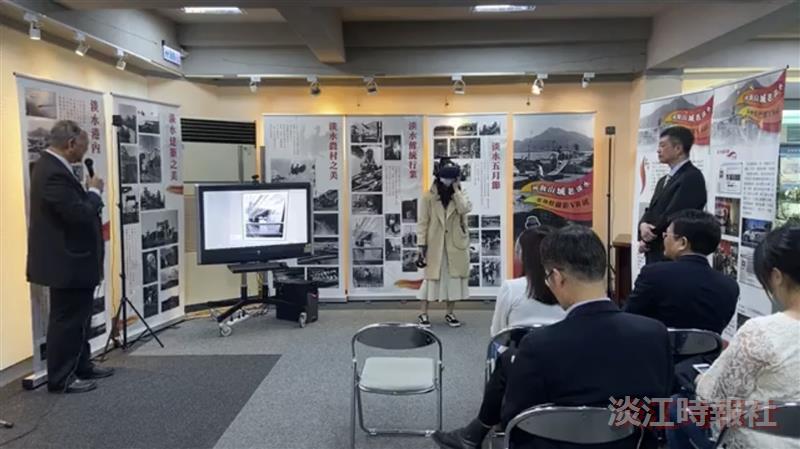 蔡坤煌攝影VR展