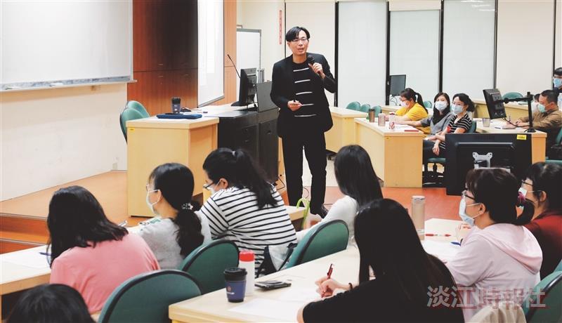 行政人員職能培訓課程