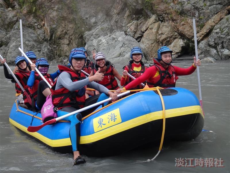 落實防溺宣導 體育處籲留意水域安全