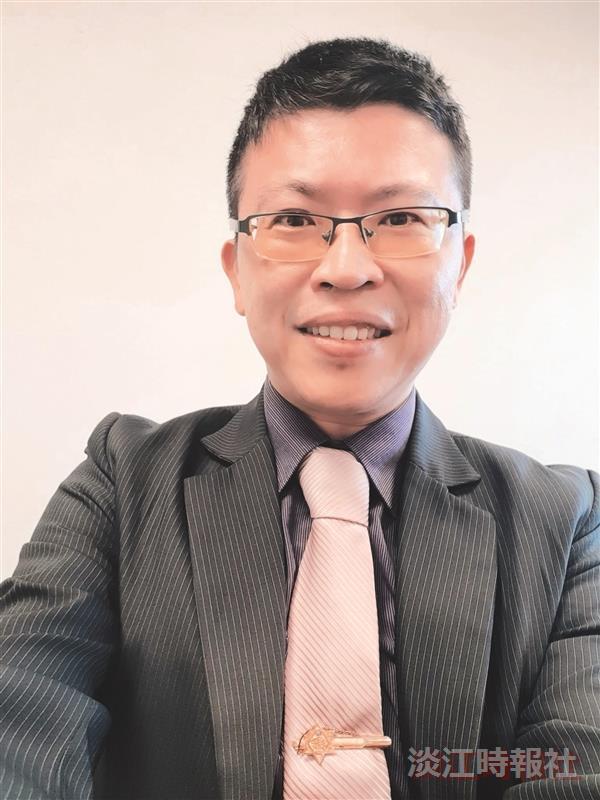109學年度新任二級主管-風險管理與保險學系田峻吉