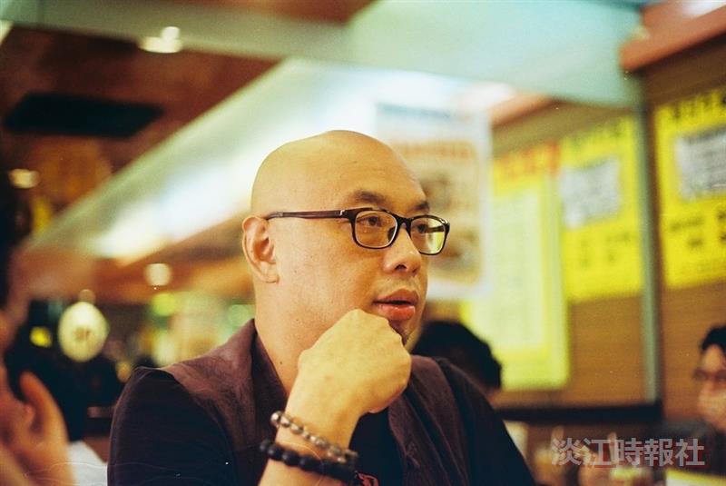 史祖德拉一碗麵獲釜山國際電影節紀錄片獎