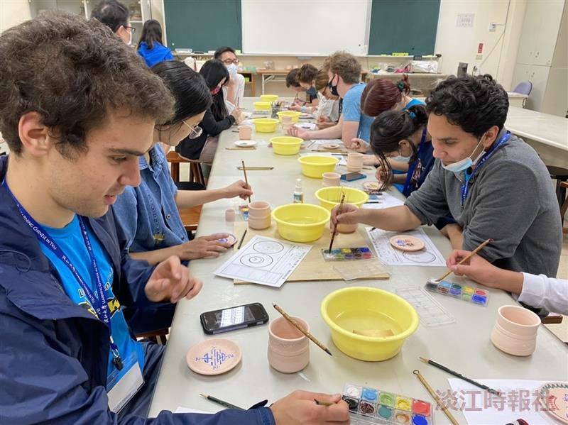 臺美高中生文化交流 增進相互成長 落實華語教學