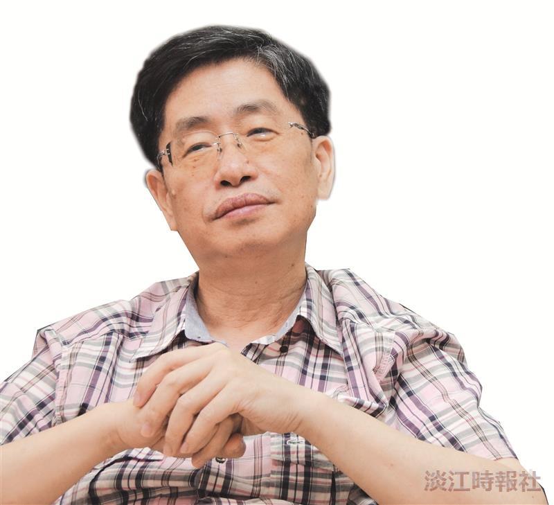 成人教育部執行長胡宜仁 關注政府政策與社會趨勢 掌握多元發展時機