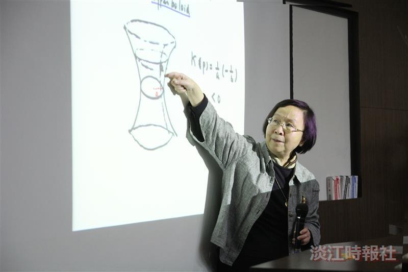 大師來了 張聖容親授數學奧祕