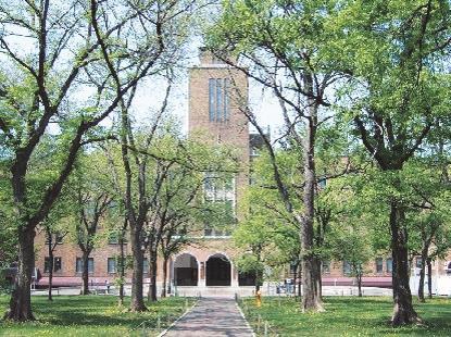 姊妹校on air--47---北海道大學