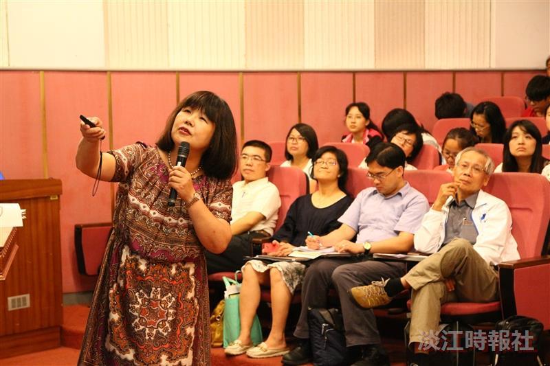 學習共同體跨校跨國課例研討