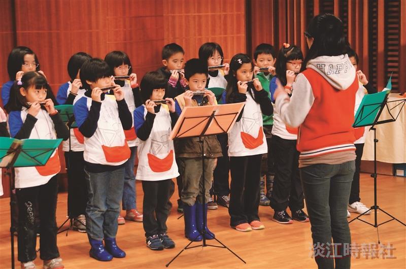 14社團帶動9中小學 傳承服務感動學習