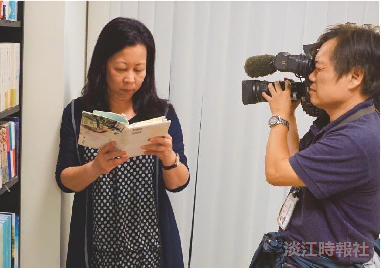 諾貝爾文學獎開獎 NHK訪村上研究中心