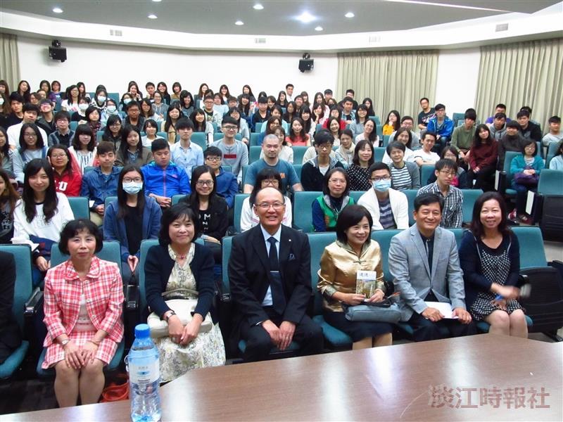 日文系50週年頂尖論壇