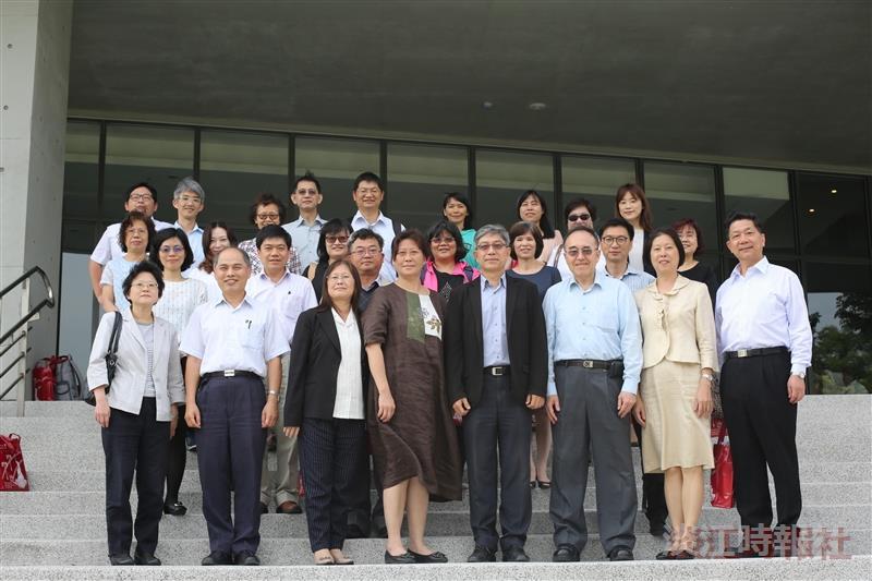 優久大學聯盟第八次校務會議