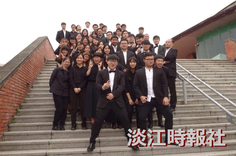 管樂社獲全國學生音樂比賽特優第二