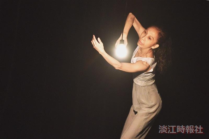 吳文琪獨舞與創作展