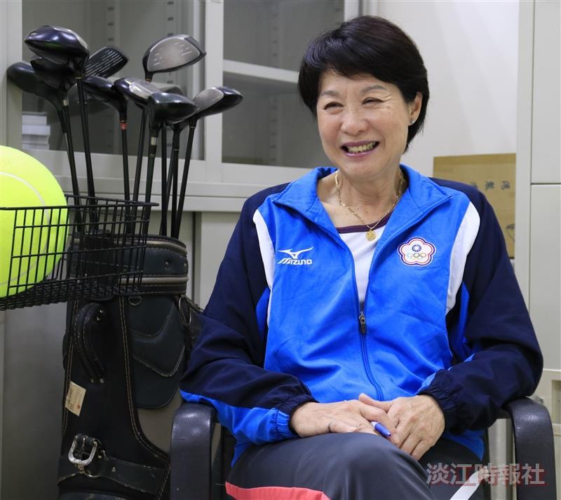 107學年度教學特優教師蕭淑芬