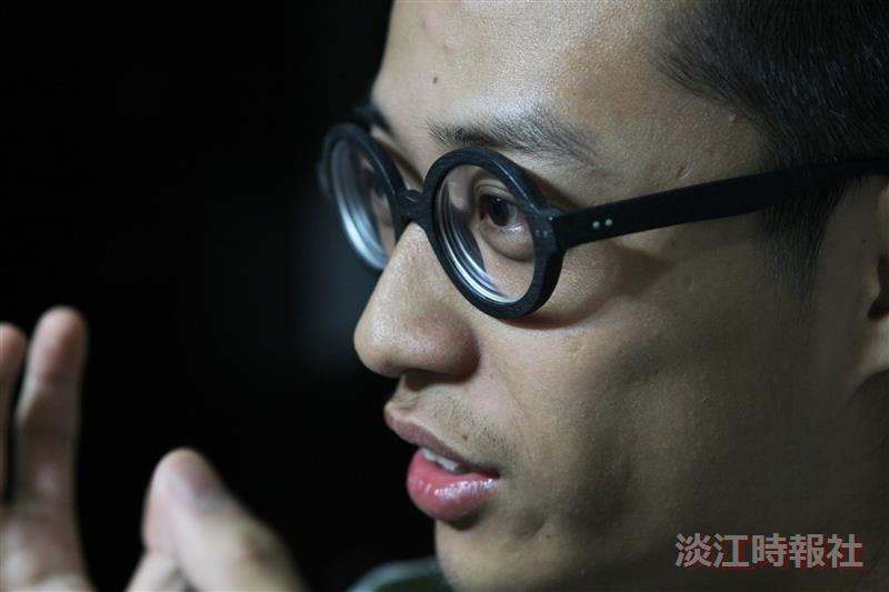 中文博士生林哲謙入圍台灣國際紀錄片影展