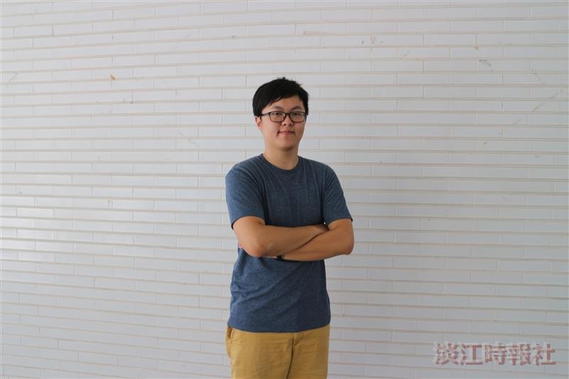 化材四李柏昊獲109年度「優秀工程學生獎學金」