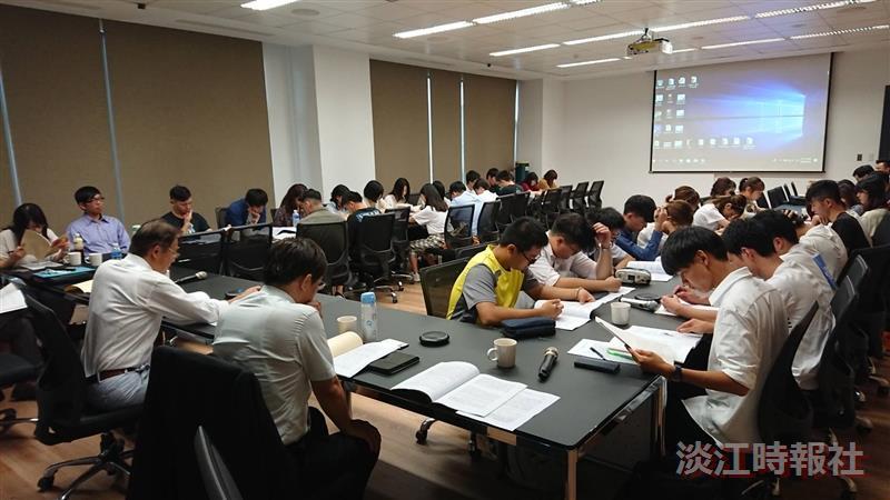 日本政經研究所與日本三校進行學術交流