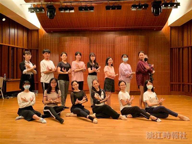 「驫舞劇場系列—芭蕾」課程
